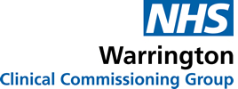 NHS Warrington Clinical Commissioning Group